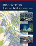 Discovering GIS and ArcGIS, Shellito, Bradley A., 1464145202