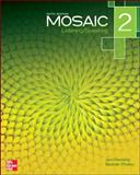 Mosaic Level 2 Listening/Speaking Student Book, Jami Hanreddy and Elizabeth Whalley, 0077595211