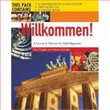 Willkommen! : The New Course in German for Adult Beginners, Coggle, Paul and Schenke, Heiner, 0340905212