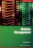 Website Management, Elliott, Geoff, 1904995217