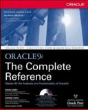 Oracle9i : The Complete Reference, Loney, Kevin and Koch, George, 0072225211