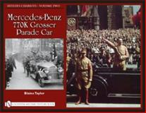 Hitler's Chariots, Blaine Taylor, 0764335219