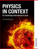 Physics in Context, Jim Breithaupt, 1408515210