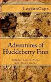 Adventures of Huckleberry Finn, LessonCaps, 1479115215