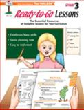 Ready-to-Go Lessons, , 1562345214
