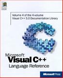 Microsoft Visual C++ Language Reference, Microsoft Official Academic Course Staff, 1572315210