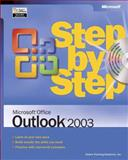 Microsoft® Office Outlook® 2003, Online Training Solutions, Online Training Solutions Inc., 0735615217