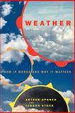 Weather, Arthur Upgren and Jurgen Stock, 0738205214