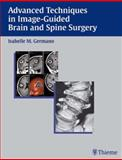 Advanced Techniques in Image-Guided Brain and Spine Surgery, , 3131315210