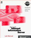 Microsoft Internet Information Server, Microsoft Official Academic Course Staff, 0735605211