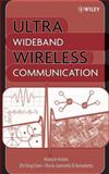 Ultra Wideband Wireless Communication, , 0471715212