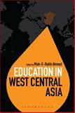 Education in West Central Asia, Dummy Author, 144115521X