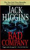 Bad Company, Jack Higgins, 042519521X