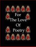 For the Love of Poetry, Ligia Wahya Isdzanii and Aanchal Bawa, 1495905217