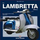 The Lambretta Bible, Pete Davies, 1845845218