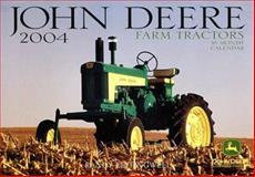 Motorbooks John Deere 2004 Calendar 9780760315217