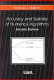 Accuracy and Stability of Numerical Algorithms, Higham, Nicholas J., 0898715210