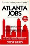 Atlanta Jobs 1998, Steve Hines, 0929255216