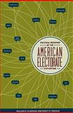 Political Behavior of the American Electorate, Flanigan, William H. and Zingale, Nancy, 1604265213