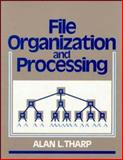File Organization and Processing 9780471605218