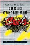 Berkeley High School Slang Dictionary, , 1556435215