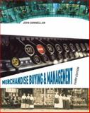 Merchandise Buying and Management, Donnellan, John, 1563675218