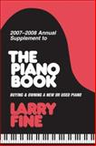 Annual Supplement to the Piano Book, Larry Fine, 1929145217