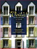 Voila! : An Introduction to French, Kaplan, Isabelle and Tournier, Claude, 1413005217