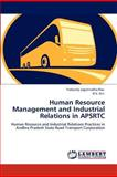 Human Resource Management and Industrial Relations in Apsrtc, Yadavally Jagannadha Rao and D. V. Giri, 3848445212