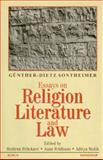 Essays on Religion, Literature and Law : Gunther-Dietz Sontheimer, , 8173045216