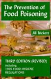 The Prevention of Food Poisoning, Jill Trickett, 0748715223