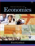 Principles of Economics, Gottheil, Fred M., 0759395225