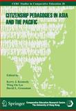 Citizenship Pedagogies in Asia and the Pacific, Kennedy, Kerry and Lee, Wing On, 9881785227