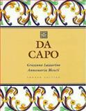 Da Capo, Lazzarino, Graziana and Moneti, Annamaria, 0030095220