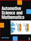 Automotive Science and Mathematics, Bonnick, Allan, 0750685220