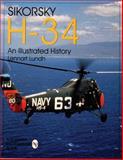 Sikorsy H-34, Lennart Lundh, 0764305220
