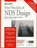 Novell's Four Principles of NDS Design, Hughes, Jeffrey F., 0764545221