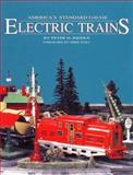 America's Standard Gauge Electric Trains, Peter H. Riddle, 0930625226