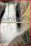 Los Cuarenta DíAs de Ayuno de una Mujer, Vidaluz Coronado, 1463305222