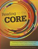 Reading to the Core, Elaine M. Weber and Cynthia L. Schofield, 1625215223