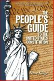 The People's Guide to the United States Constitution, Dave Kluge, 1888045221