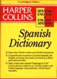 HarperCollins Spanish Unabridged Dictionary, Colin Smith, 0062755226