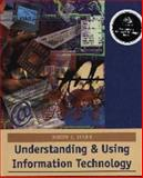 Understanding and Using Information Technology, Simon, Judith C., 0314065229