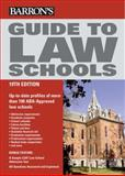 Guide to Law Schools, , 0764145223