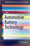 Automotive Battery Technology, , 3319025228