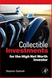 Collectible Investments for the High Net Worth Investor, , 0123745225