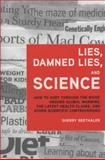 Lies, Damned Lies, and Science, Sherry Seethaler, 0137155220