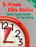 Quick, Topical Studies for Any Setting, Roger Sonnenberg, 0570095220
