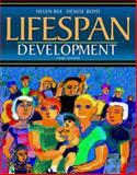 Lifespan Development, Bee, Helen and Boyd, Denise, 032104522X