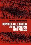 Non-Metaliferous Strata Bound, Milka K. De Brodtkorb, 0442205228